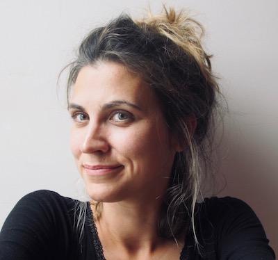 Nathalie MOINE